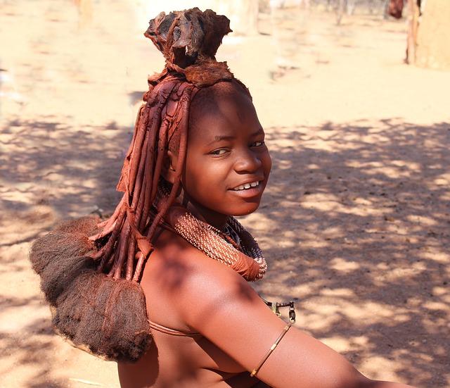 himba-namibia