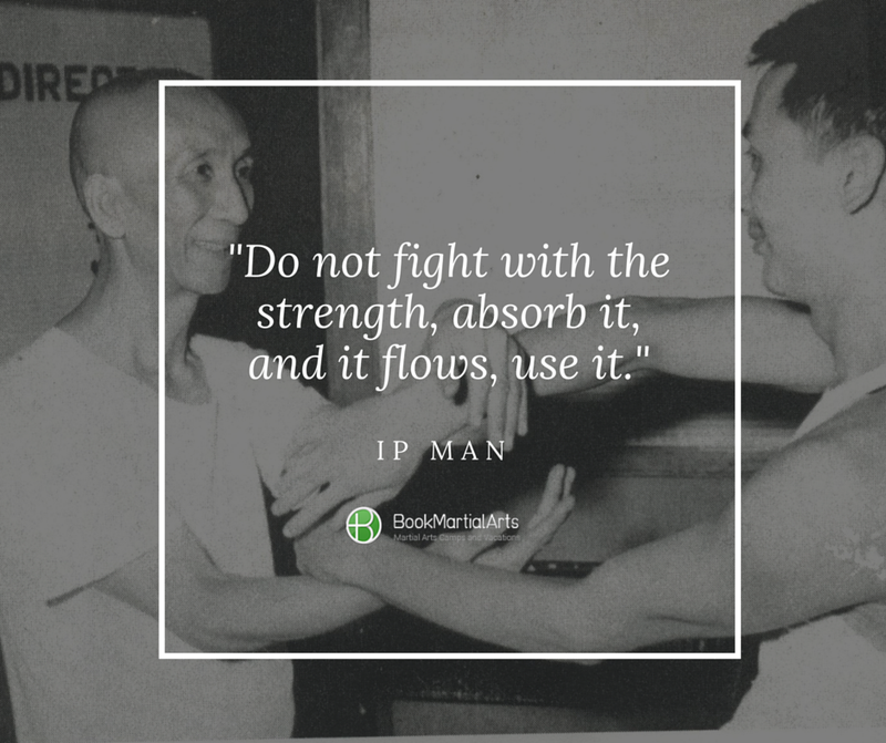 Top 10 Motivational Quotes For Martial Artists Bookmartialartscom