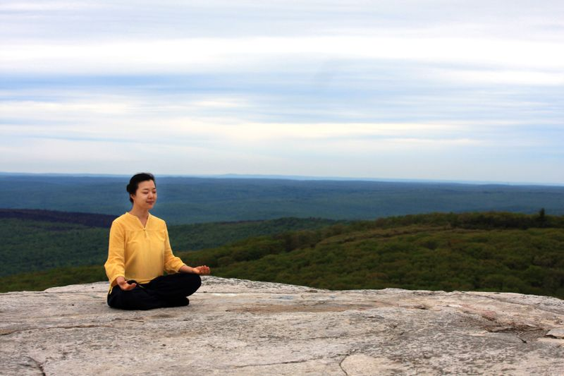 yoga retreat in catskills new york