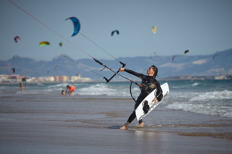 kitesurfing-tarifa-spain