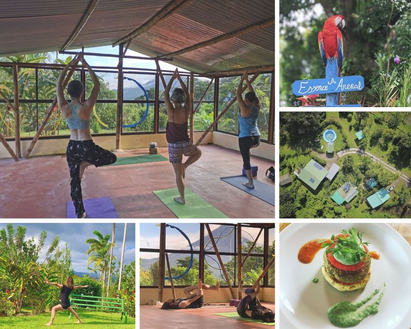 journey to self awareness retreat in costa rica