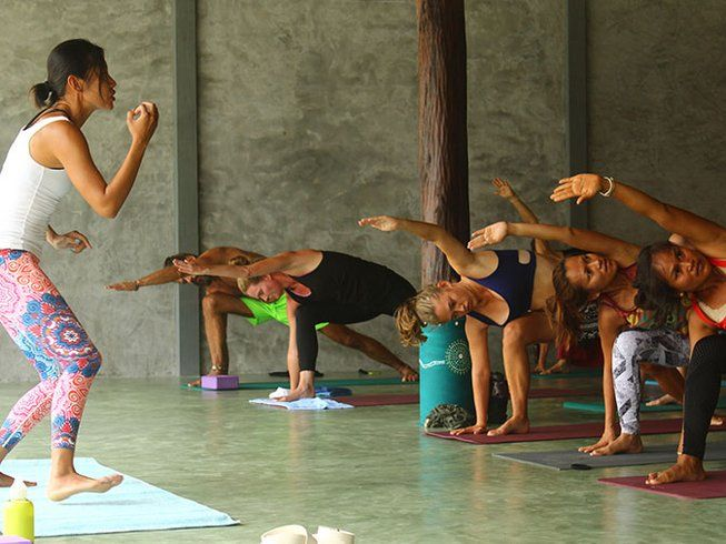 yoga teacher training in taghzout morocco