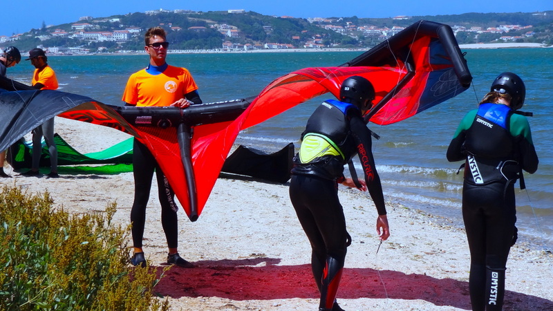 kitesurfing-equipment