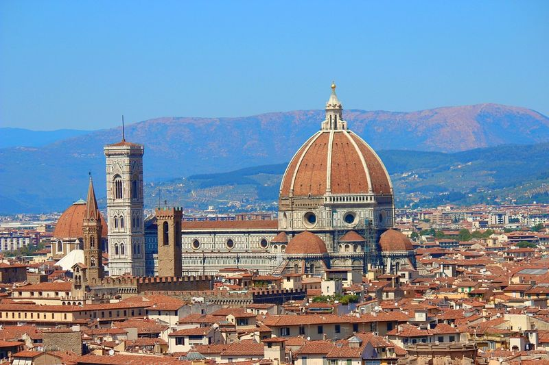 florence travel picture