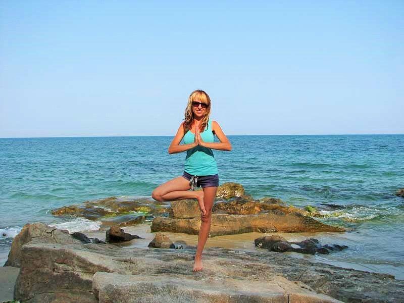 affordable yoga retreat bulgaria
