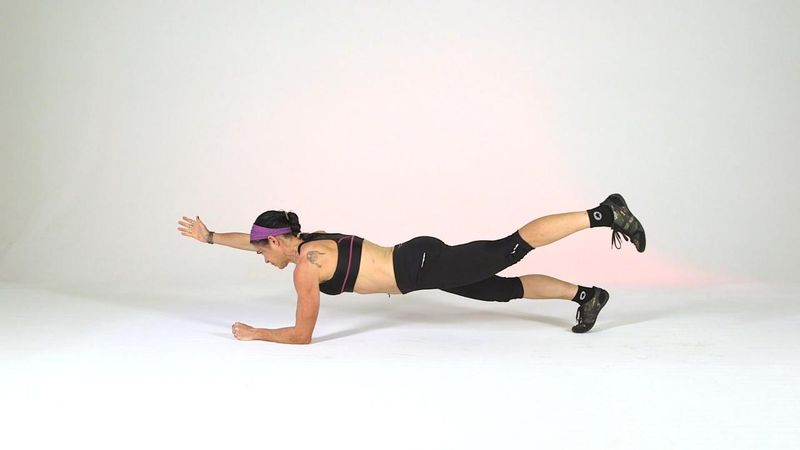 core training move