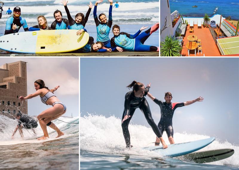 budget-surf-camp-las-palmas-gran-canaria