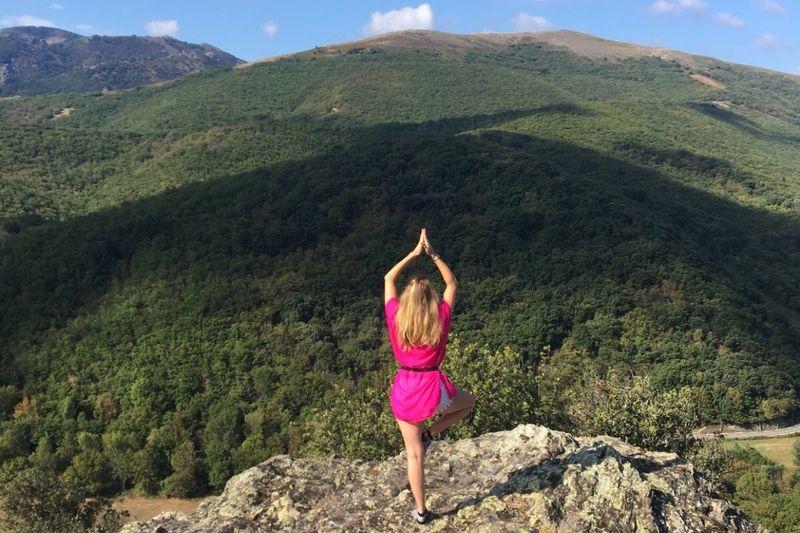 yoga in occitanie