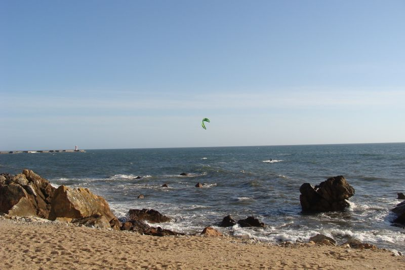 kitesurfing-northern-portugal