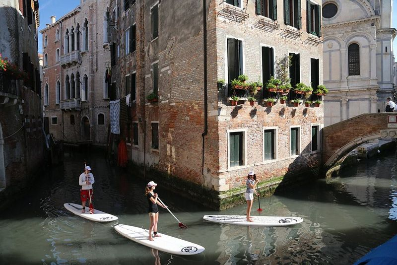 SUP-Italy