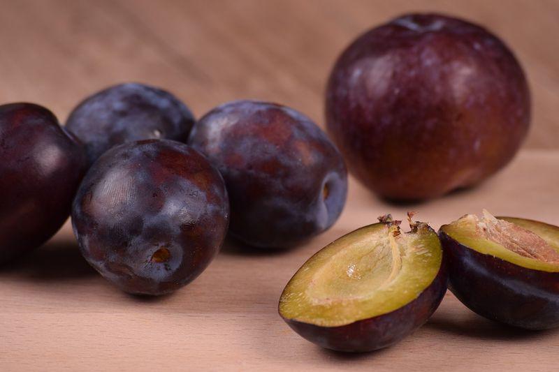 prunes for yoga