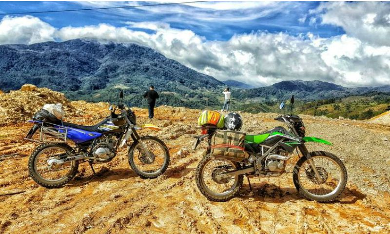 7 Day Vietnam Motorcycle Tour