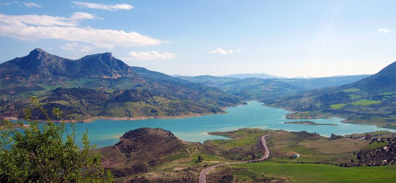 andalusia-spain