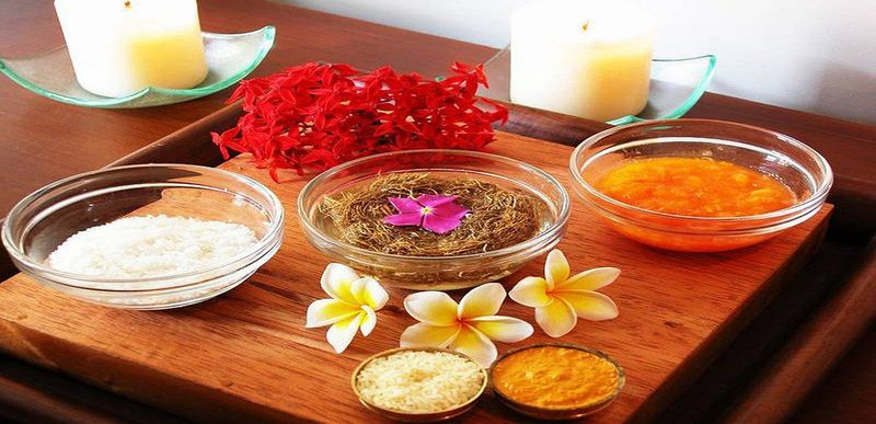 what is ayurveda plates of spices