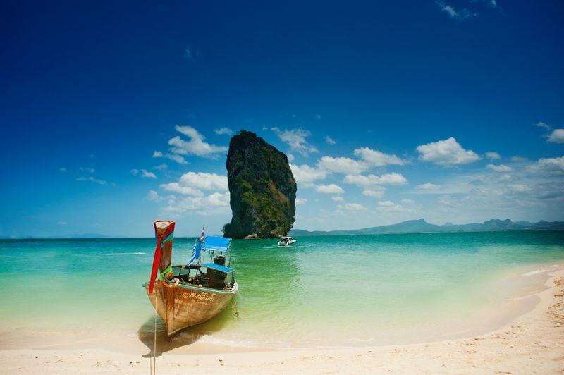 thailand heat