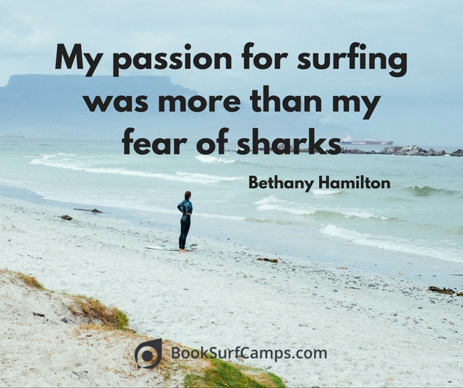 10 Famous Surfing Quotes To Inspire You In 2019 Booksurfcampscom
