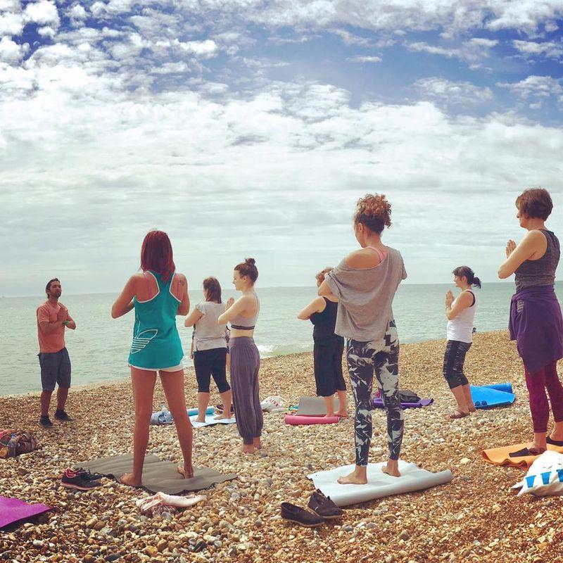 uk top yoga destinations
