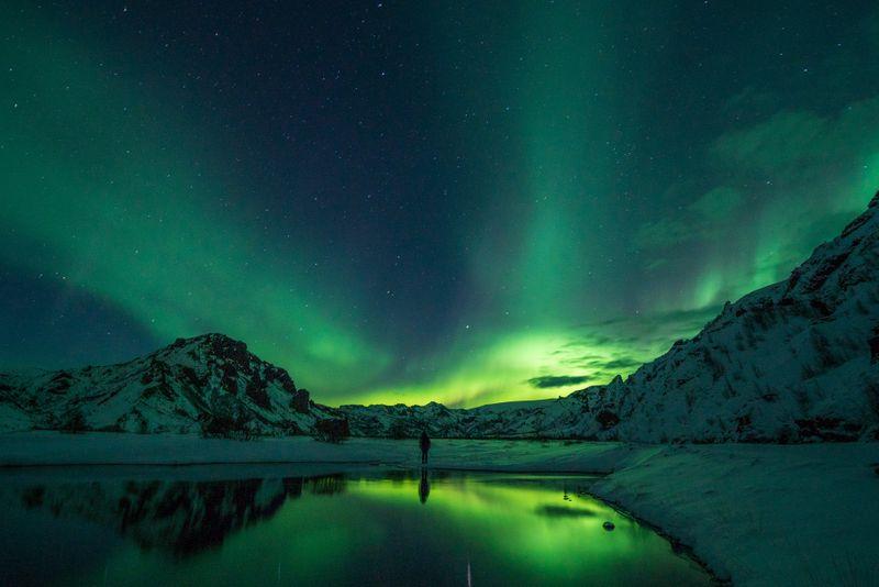thórsmörk-iceland