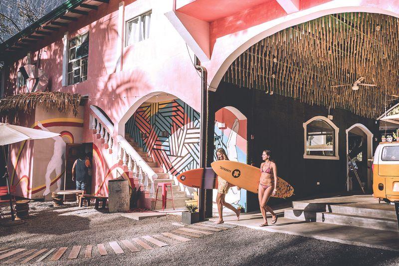 surf-accommodation-costa-rica
