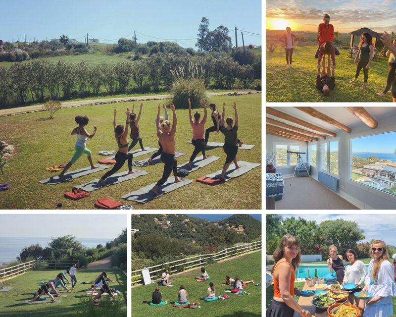 27 Day 200-Hour Ashtanga Vinyasa Yoga Teacher Training by the Beach in Costa Brava, Barcelona