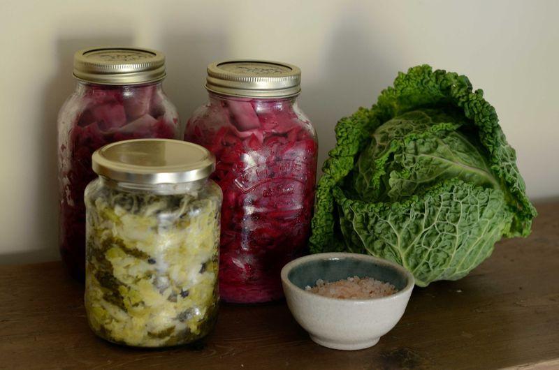 sauerkraut-healthy-gut