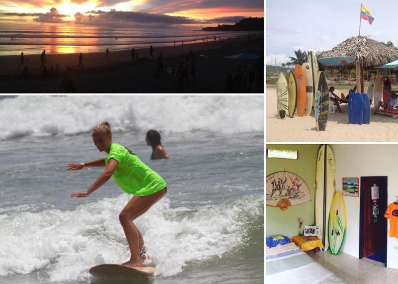 budget-surf-camp-montanita-ecuador