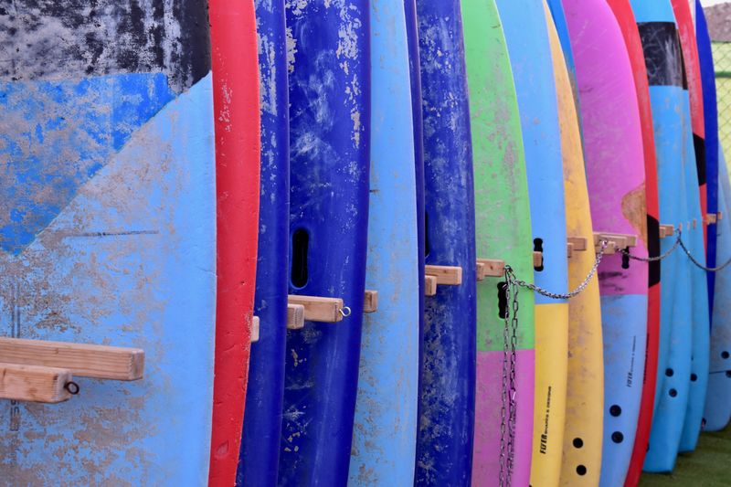 used-surfboards