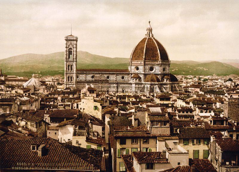 history of Tuscany