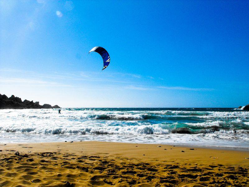 kitesurfing-malta