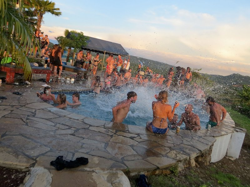 Wild Beach Party Destinations You Must See in Your Lifetime