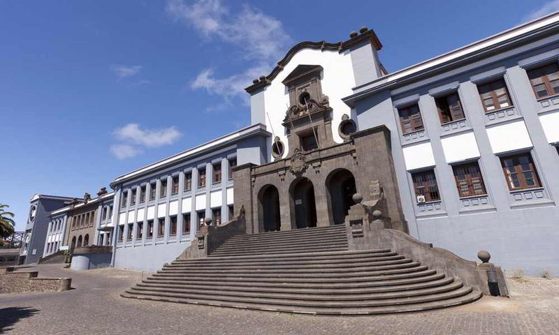 la-laguna-university