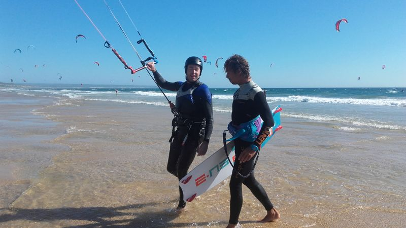 kitesurfing-camp-portugal