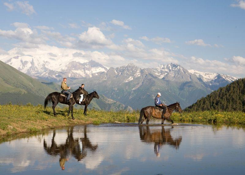 beginner-horse-riding-holiday