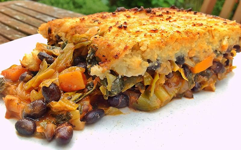 black-bean-and-vegetable-cottage-pie