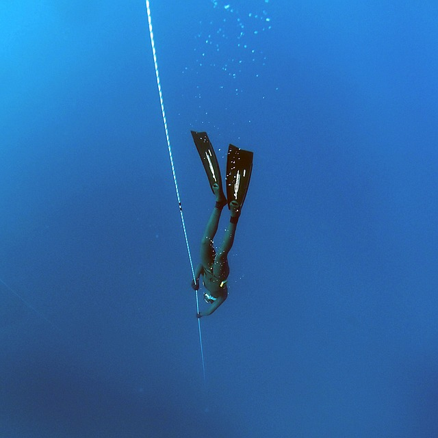 freediving-extreme-sport