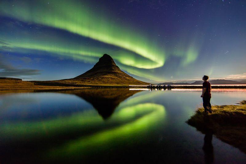 Kirkjufell-Iceland