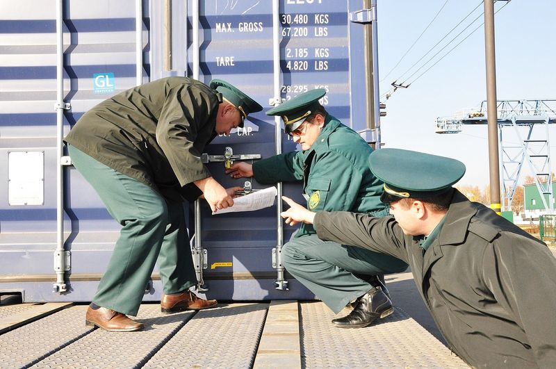 customs in russia