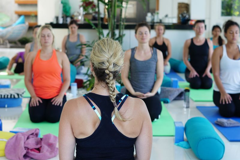 b6faf231ea Can You Go on a Yoga Retreat if You re a Beginner