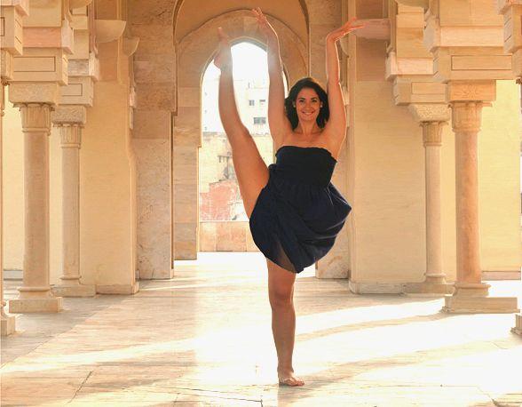 yoga retreat in casablanca