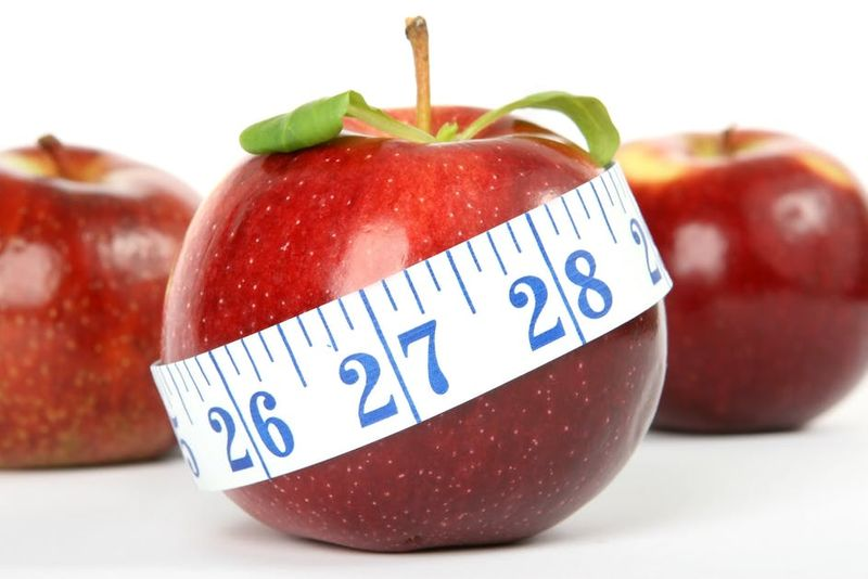 boost weight loss with fruits and veggies