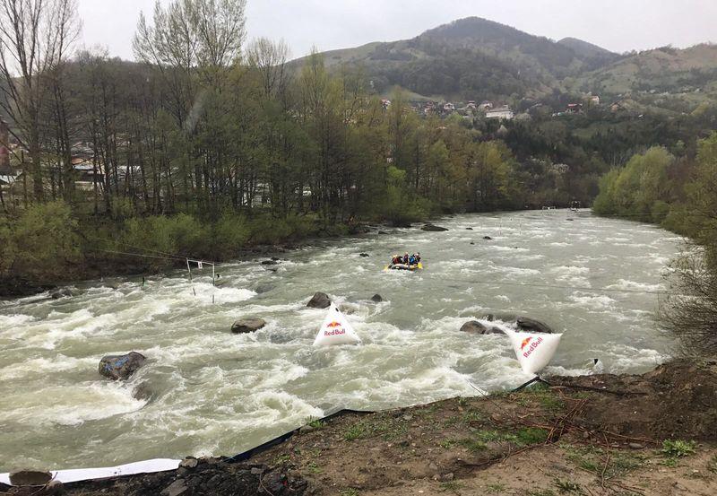 rafting-romania-Buzau-river