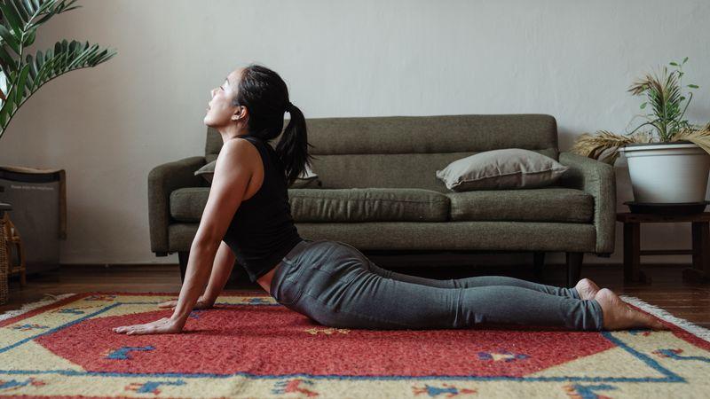 history of yin yoga