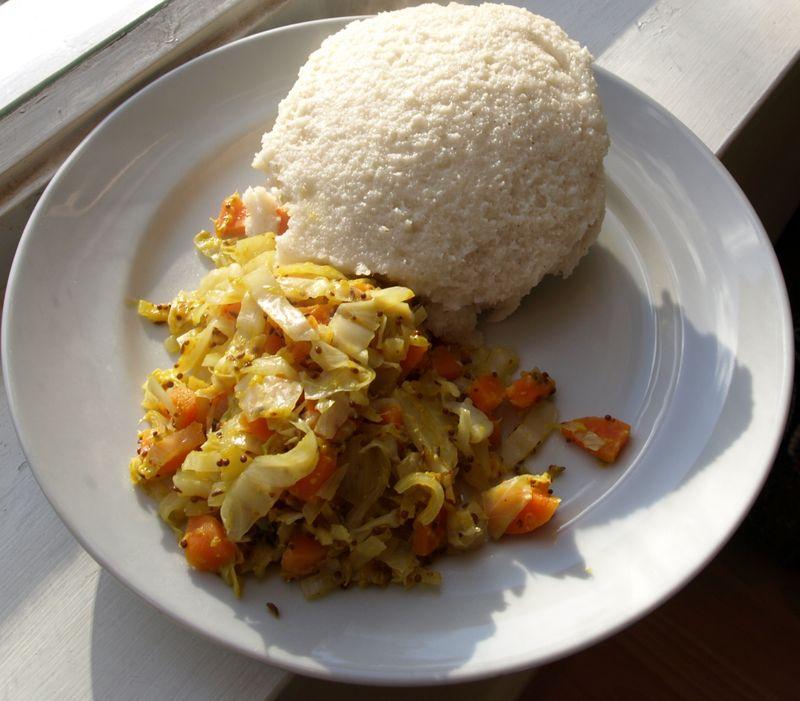 ugandan dish