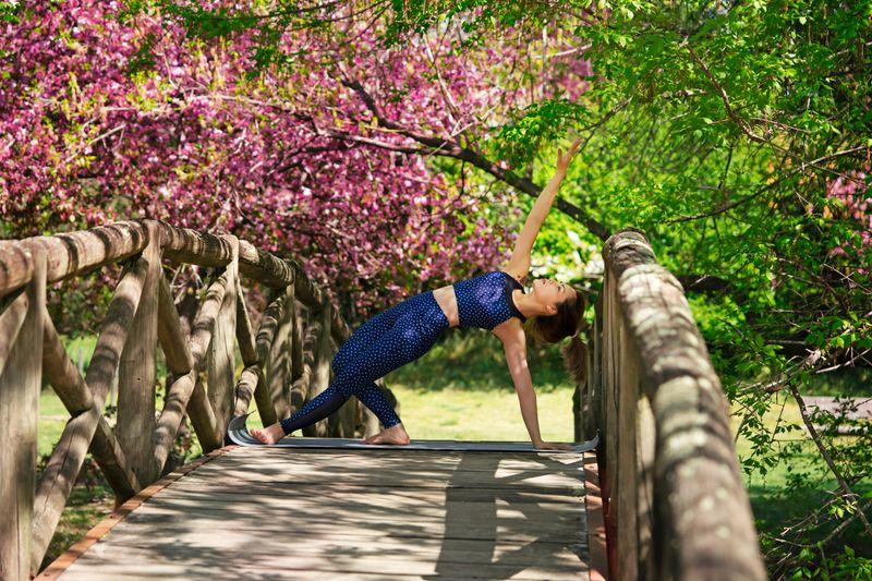 active-meditation