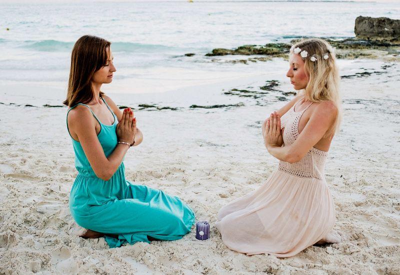 yoga retreat in gran canaria