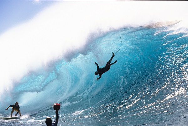 Glossary of Surfing Terms