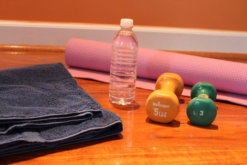 yoga equipment essentials