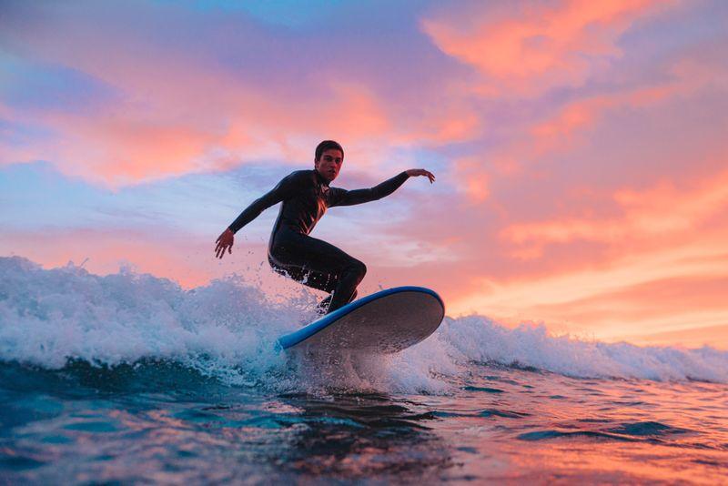 surf-stance