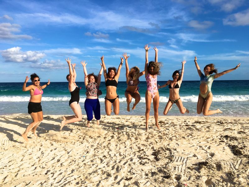yoga training in playa del carmen
