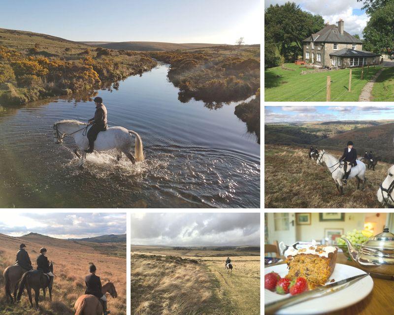luxury-horse-riding-holiday-dartmoor-uk